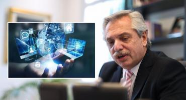 Polémico DNU contra empresas de telecomunicaciones: