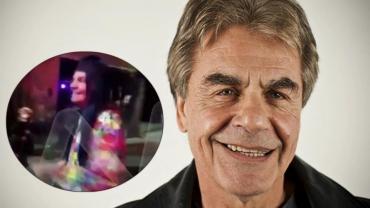 Polémico: filtran video de Raúl Rizzo en una