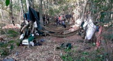Paraguay: dos argentinas que integraban la guerrilla EPP murieron en enfrentamiento con fuerzas de seguridad