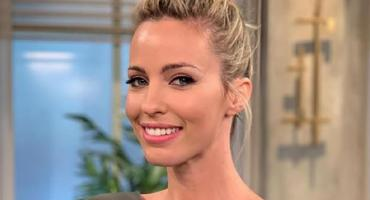 Rocío Guirao Díaz se adelanta a la primavera con infartante postal en bikini de animal print