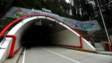 Túnel de la Línea y sus beneficios: por qué Colombia tardó 100 años en hacer su obra más importante