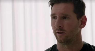 Tras largo silencio, habló Lionel Messi: estas son sus 14 declaraciones más importantes