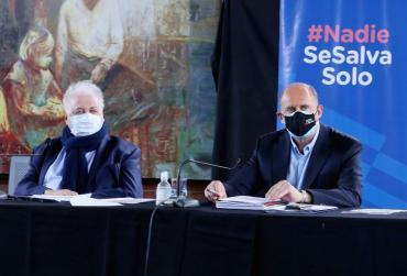 Santa Fe: Rosario y cinco departamentos volvieron a la cuarentena estricta por 14 días