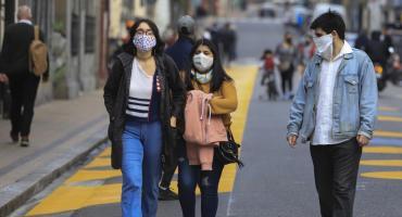 Coronavirus en Argentina: 43 nuevas muertes y ya suman 11.710 los fallecidos