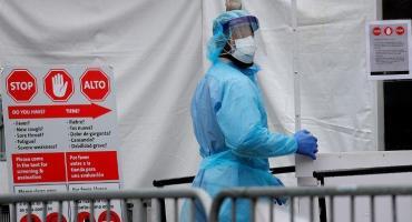 La esperanza de vida en EE.UU. se reduce 1,5 años a causa de la pandemia