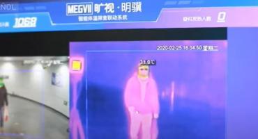 Avance del coronavirus: las empresas tecnológicas de China asumen el desafío impuesto por covid-19