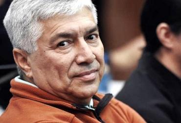 Lázaro Báez será trasladado a prisión domiciliaria en un lugar aún por determinar