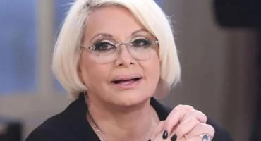 Carmen Barbieri tiene culebrilla y mostró impactantes imágenes de cómo está su rostro