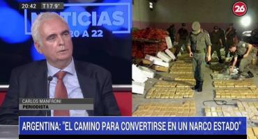 Argentina: