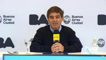 Fernán Quirós manifestó que seguirán trabajando
