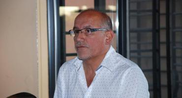 Murió el líder del sindicato de panaderos, Abel Frutos