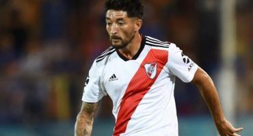 River: Casco dio positivo en coronavirus, se perdería el reinicio de la Copa Libertadores