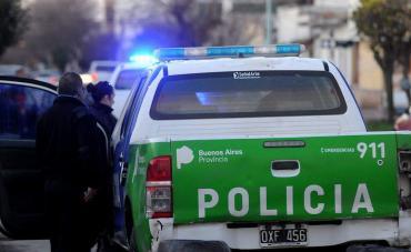 Ladrones robaron un auto pero debieron abandonarlo a 150 metros porque se quedaron sin nafta