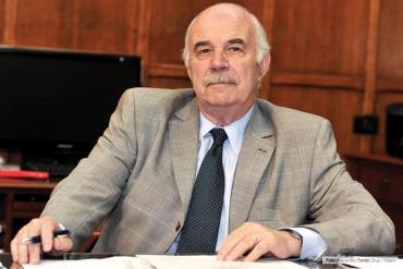 Murió el ex ministro Carlos Casamiquela tras contagiarse de coronavirus