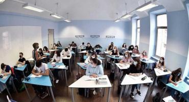 Italia se prepara para iniciar este Lunes las clases en medio de la pandemia