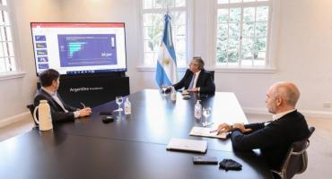 Cuarentena: en plena tensión, Alberto Fernández y Rodríguez Larreta se reunirán para definirla