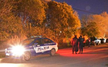 Encuentran cuerpo semienterrado de mujer en Córdoba y detienen al esposo: estaban casados hace ocho meses