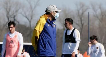Copa Libertadores: Boca podrá ir a Paraguay con jugadores de alta por coronavirus pero aún siguen dando positivo