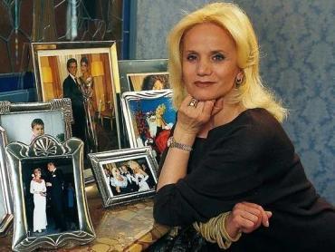 Murió Elsa Serrano: la autopsia indica que falleció asfixiada por inhalación de humo