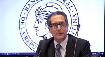 El motivo de las duras medidas cambiarias: las reservas líquidas son USD 2.800 millones