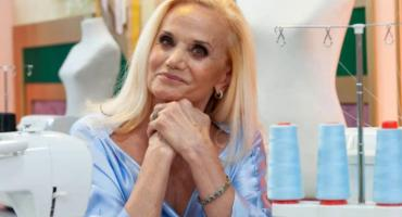 Famosos despidieron a Elsa Serrano