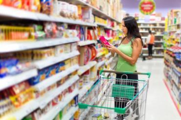 Argentina registró en septiembre la segunda inflación más alta de América latina