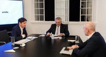 Reunión Alberto, Larreta y Kicillof: escuelas privadas y universidades, entre establecimientos que habilitarán en nueva fase de aislamiento en la Ciudad