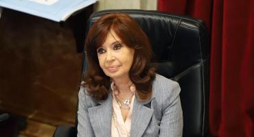 La Justicia nuevamente le dio la razón a Cristina Kirchner en denuncia ante Google