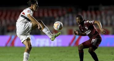 River recibe a San Pablo con ilusión de pasar a octavos por Copa Libertadores