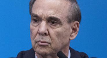 Miguel Ángel Pichetto, duro con el Gobierno: