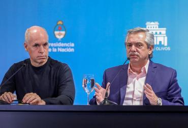 Coparticipación: el Gobierno volvió a convocar a la Ciudad para llegar a un acuerdo