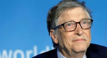 Bill Gates vendió su participación en la franquicia latinoamericana de Mc Donald's