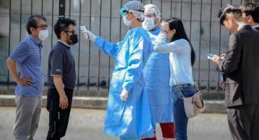 Coronavirus en Argentina: confirmaron 197 muertes y 11.945 nuevos casos en las últimas 24 horas