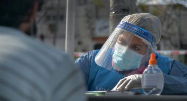 Coronavirus en Argentina: confirmaron 49 nuevas muertes y son 12.705 los fallecidos en el país