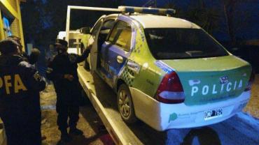 Encuentran un objeto de Facundo Astudillo Castro en baúl de patrullero de la Policía de Bahía Blanca