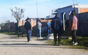 Drama familiar en La Plata: la Justicia le prohibió ver a su hijo y trató de suicidarse a lo bonzo