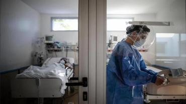 Coronavirus en Argentina: confirmaron 143 muertes y 9.276 nuevos contagios en las últimas 24 horas