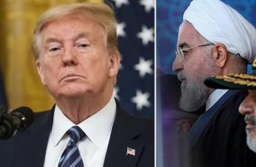 Desafío de comandante de Irán a Trump: