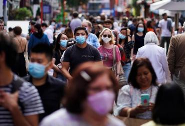 OMS alertó por aumento de virus capaces de pasar de animales a humanos: