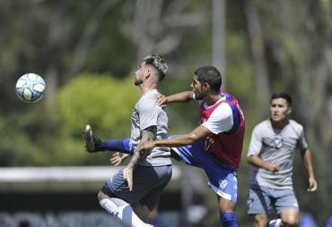 AFA habilita a equipos de primera división a jugar amistosos desde este jueves