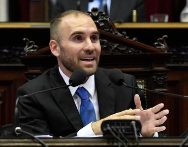 Guzmán, sobre el Presupuesto 2021: