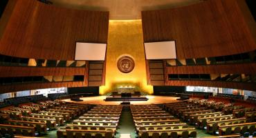 La ONU estudia exigir prueba de vacunación para acceder a su Asamblea General