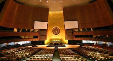 Comienza la 76 Asamblea General de Naciones Unidas en medio de un clima de pandemia y tensión