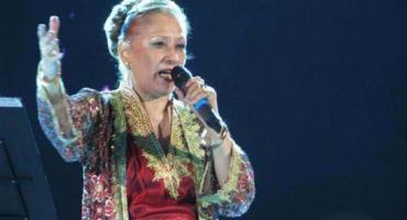 Murió Ramona Galarza, una de las artistas más destacadas del folclore argentino