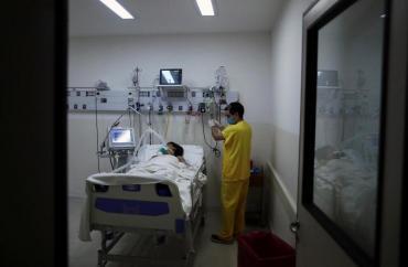 Coronavirus en Salta: pacientes de Orán muestran gran mejoría con el ibuprofeno sódico