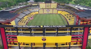 Libertadores: por Covid en Flamengo, Ecuador inhabilita estadio en Guayaquil para partido ante Barcelona