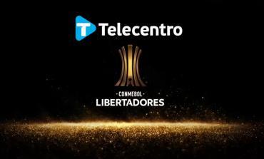 Copa Libertadores se vive por Telecentro con la mejor imagen: River, Boca, Racing y Defensa y Justicia salen a la cancha