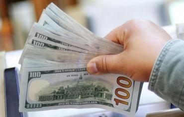 La presión sobre dólares financieros se debe a