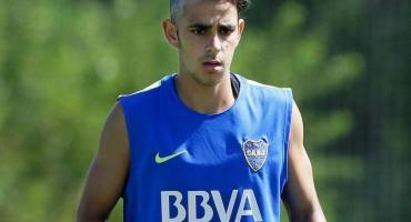 Malas noticias para Boca: volvió de Colombia con Gonzalo Maroni desgarrado