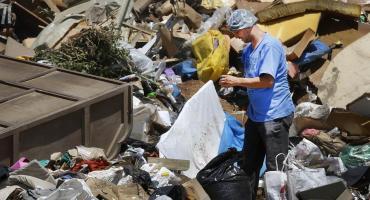 """El Gobierno reconoce que habrá un """"aumento importante"""" en los índices de pobreza en Argentina"""